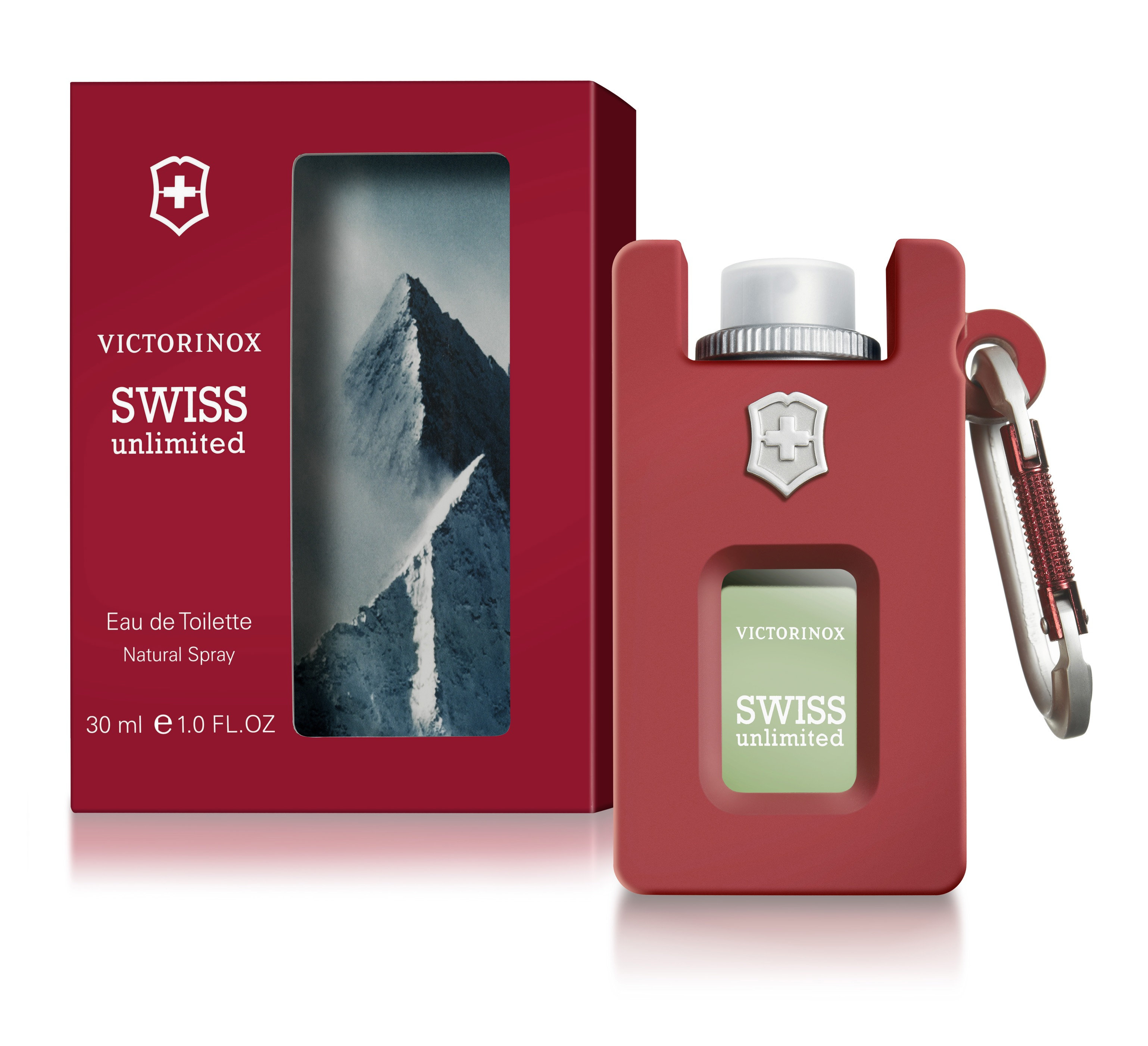 Swiss Unlimited Parfums
